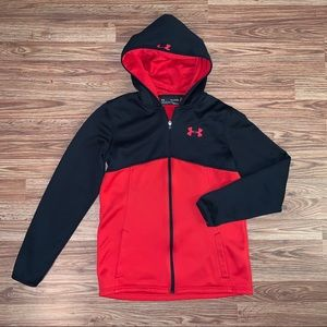 Under Armour Loose Cold Gear Hoodie